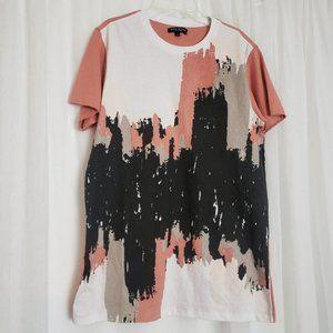 McKoy Deluxxe New York Men's Dayline Clay Cloud Shirt